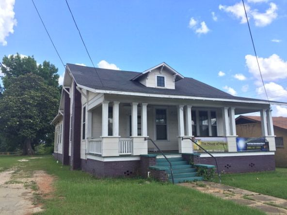 719 N. Three Notch, Troy, AL 36081 Photo 2