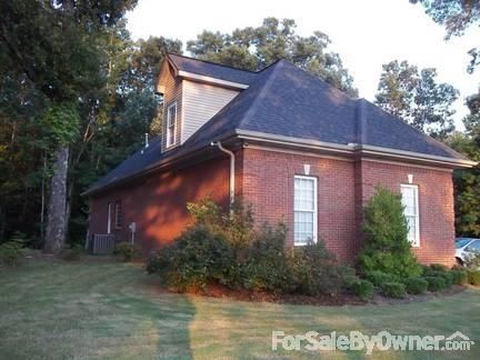 249 Lexington Dr., Heflin, AL 36264 Photo 2