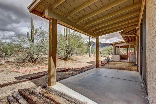 5411 E. El Sendero Dr., Cave Creek, AZ 85331 Photo 22