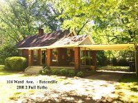 Home for sale: 104 Ward Avenue, Batesville, MS 38606