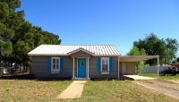 Home for sale: 411 4th St., Stanton, TX 79782