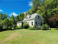Home for sale: 213 Seal Harbor Rd., Saint George, ME 04859