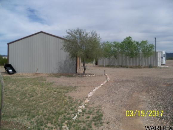 37789 Mc Vay Rd., Bouse, AZ 85325 Photo 7