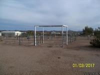 Home for sale: 29220 Vasarhely Rd., Bouse, AZ 85325