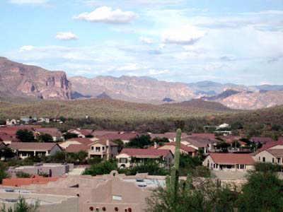 5376 S. Gold Canyon Dr., Gold Canyon, AZ 85118 Photo 2