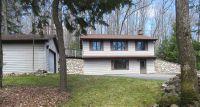 Home for sale: 4711 W. Shore Dr., Crandon, WI 54520
