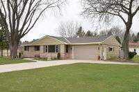 Home for sale: 1517 5th Ave., Grafton, WI 53024