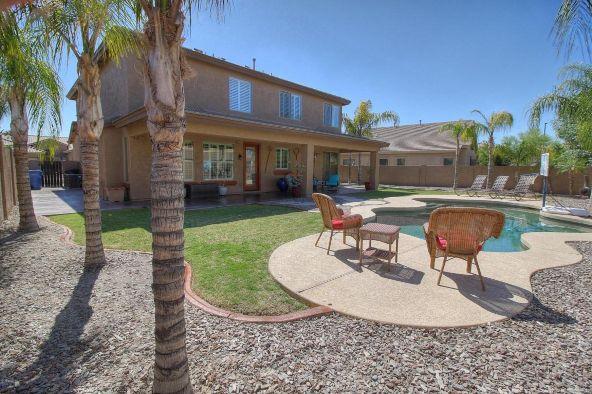 3852 E. Andre Avenue, Gilbert, AZ 85298 Photo 53
