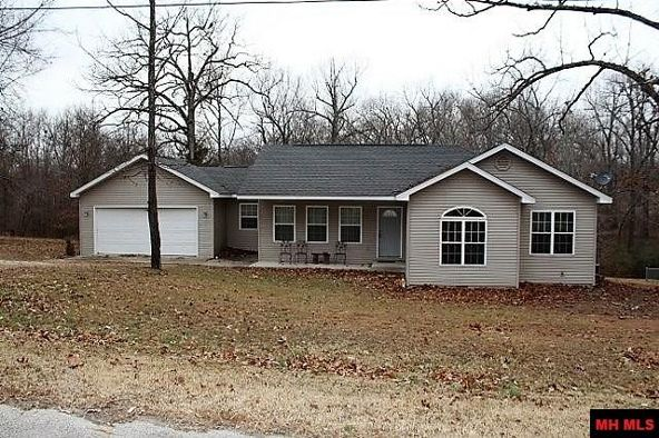 259 Crestway, Gassville, AR 72635 Photo 1