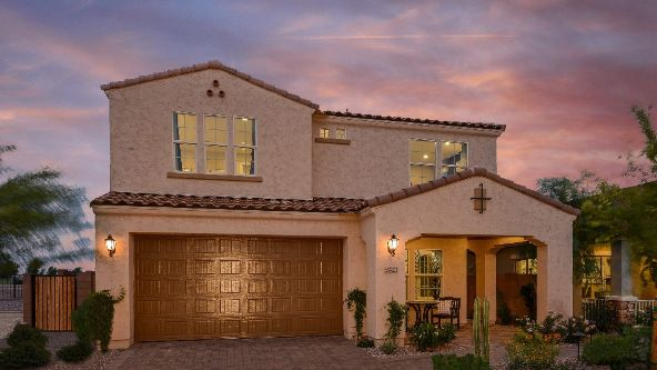 3411 E. Wisteria Pl., Chandler, AZ 85286 Photo 20