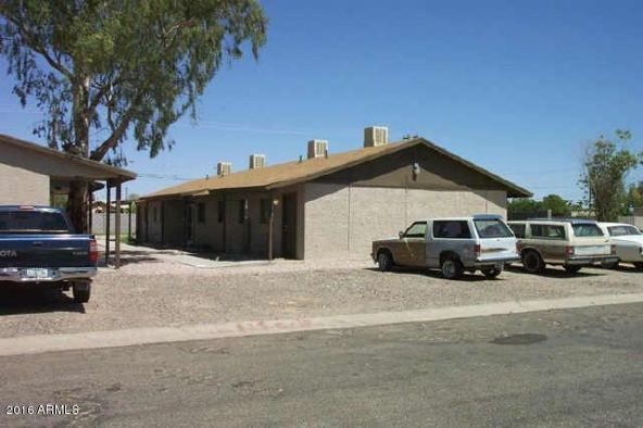 126 E. Date Avenue, Casa Grande, AZ 85122 Photo 1