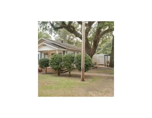 2307 Oak Ave., Gulfport, MS 39507 Photo 1