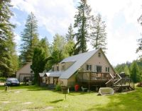 Home for sale: 1198 Riley Creek Rd., Priest River, ID 83856
