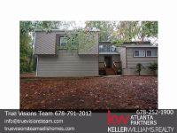 Home for sale: 704 Lost Creek Cir., Stone Mountain, GA 30088