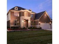 Home for sale: 4120 Stonington Dr., Troy, MI 48085