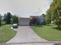 Home for sale: Rutledge, Elkhart, IN 46516