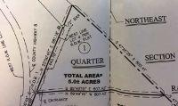 Home for sale: Lot 1 North 2401 Rd., Ottawa, IL 61350