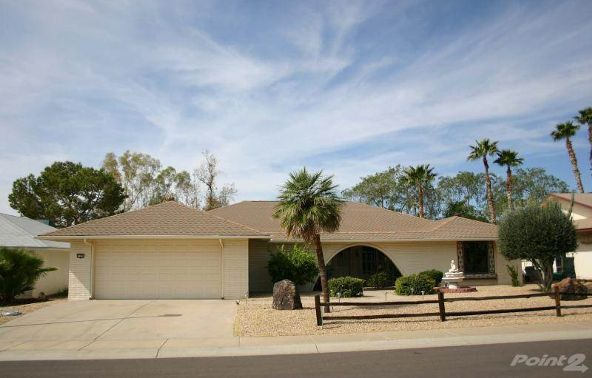 21026 N. 125th Ave., Sun City West, AZ 85375 Photo 1