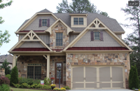 Home for sale: 2994 Haynes Trail, Alpharetta, GA 30022