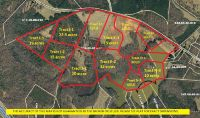 Home for sale: Tract I1 Riddle Town Rd., Gray Court, SC 29645