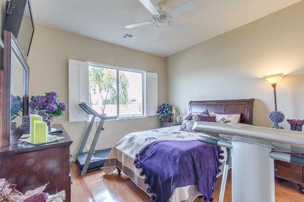 2731 S. Wattlewood Avenue, Mesa, AZ 85209 Photo 27