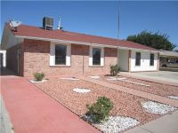 Home for sale: 2309 Sea Palm Dr., El Paso, TX 79936