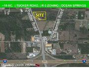 Home for sale: 8300 Tucker Rd., Ocean Springs, MS 39565