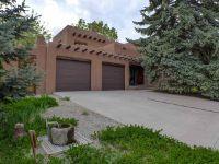 Home for sale: 179 Barranca Rd., Los Alamos, NM 87544