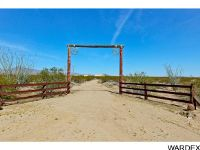 Home for sale: 19064 S. Butch Cassidy Rd., Yucca, AZ 86438