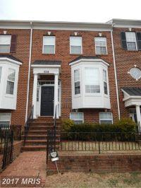 Home for sale: 528 Redland Blvd., Rockville, MD 20850
