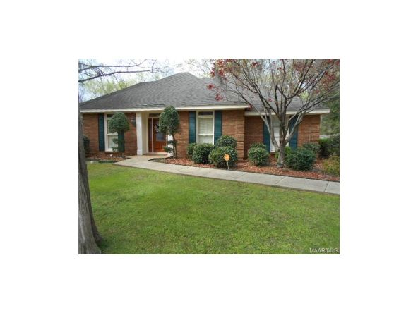 4438 Bell Chase Dr., Montgomery, AL 36116 Photo 20