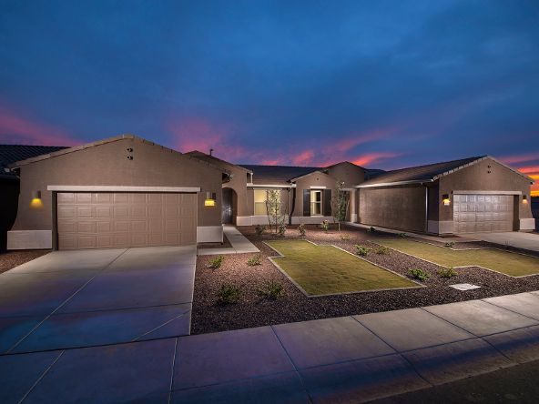 21132 N. Festival Lane, Maricopa, AZ 85138 Photo 1