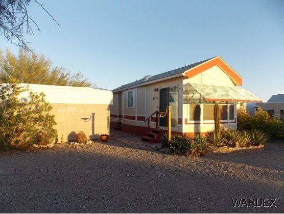 49615 Onyx, Quartzsite, AZ 85346 Photo 1