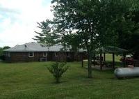 Home for sale: 362 Johnson Rd., Harrodsburg, KY 40330
