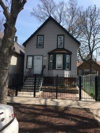Home for sale: 8135 South Burnham Avenue, Chicago, IL 60617