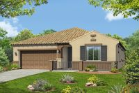 Home for sale: Currently selling from Homestead Sales Office, Maricopa, AZ 85138