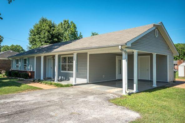 1206 Edison Ave., Muscle Shoals, AL 35661 Photo 20