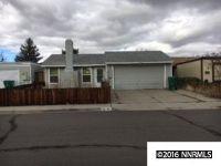 Home for sale: 10 Castle, Carson City, NV 89706
