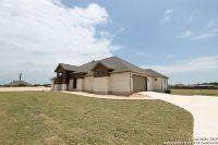 Home for sale: 268 Abrego Lake Dr., Floresville, TX 78114