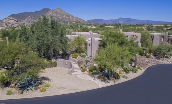 7850 E. El Sendero --, Scottsdale, AZ 85266 Photo 1