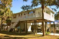 Home for sale: 1245 Whiddon Ave., Cedar Key, FL 32625