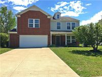 Home for sale: 1417 White Birch Ln., Greenfield, IN 46140