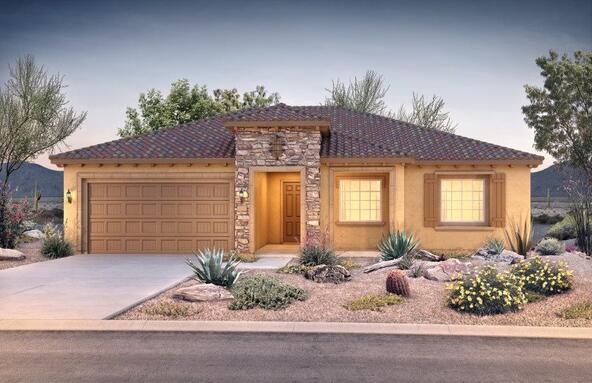 26415 W Desert Vista Blvd, Buckeye, AZ 85396 Photo 4