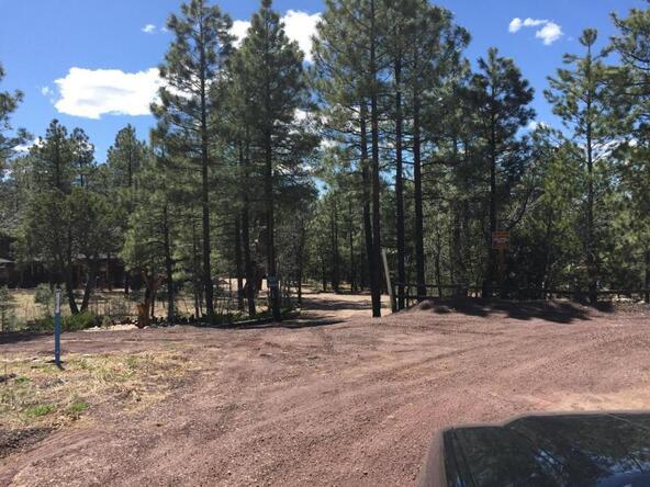 790 W. Pine Spruce Ln., Pinetop, AZ 85935 Photo 1