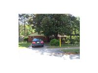 Home for sale: 3160 Mount Gilead Rd. S.W., Atlanta, GA 30311