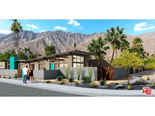 743 E. Twin Palms Dr., Palm Springs, CA 92264 Photo 1