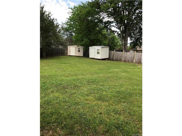 7209 Willow Oak Ln., Montgomery, AL 36117 Photo 1