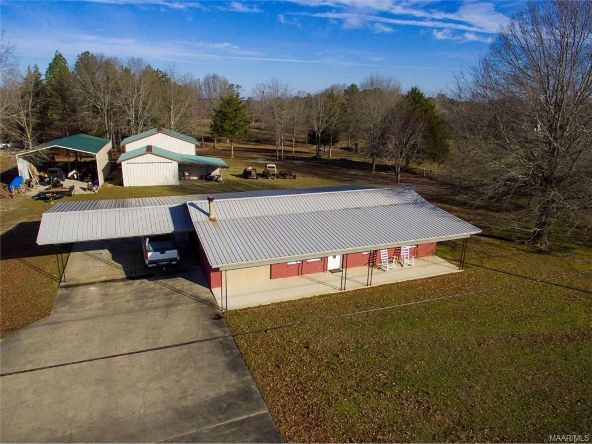 3435 Chana Creek Rd., Eclectic, AL 36024 Photo 1