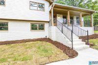 Home for sale: 3519 Valley Cir., Vestavia Hills, AL 35243