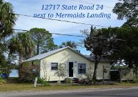 Home for sale: 12717 State Rd. 24, Cedar Key, FL 32625